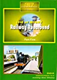 Isle of Wight Railway Runaround Dvd - Part 5 (Steam, Engines, Trains)