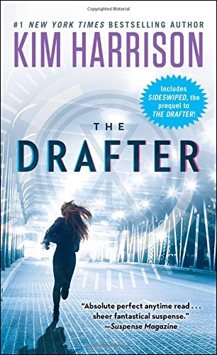The Drafter (The Peri Reed Chronicles)