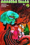 Monster Tales: Vampires, Werewolves, & Things (0528825062) by Roger Elwood