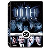 "The Outer Limits - Die unbekannte Dimension, Season 1 (6 DVDs)von ""Kevin Conway"""
