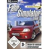 """Fahr-Simulator 2009von """"astragon Software GmbH"""""""