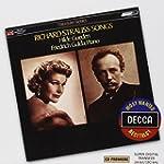 Richard Strauss Songs (Decca Most Wan...