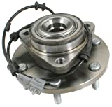 OES Genuine Wheel Hub Assembly for select Nissan models