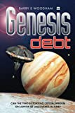 img - for Genesis Debt (The Genesis Project Book 2) book / textbook / text book