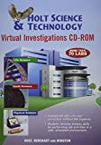 Holt Science  &  Technology: Virtual Investigations CD-ROM Generic