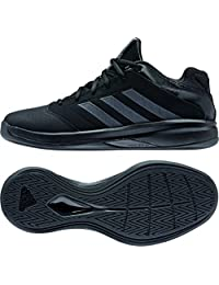 Adidas Men's Isolation 2 Low, BLACK/GREY