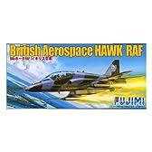 フジミ模型 1/72 F37 BAeホーク イギリス空軍