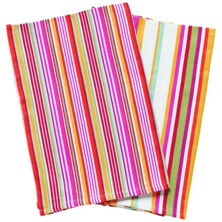 Zippy Lollipop Kitchen Towel Sets of 3 - Buy Zippy Lollipop Kitchen Towel Sets of 3 - Purchase Zippy Lollipop Kitchen Towel Sets of 3 (Now Designs, Home & Garden, Categories, Kitchen & Dining, Kitchen & Table Linens, Dish Cloths & Dish Towels)