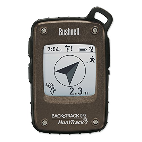 Bushnell Backtrack Huntrack Personal GPS Tracking Device - 360500
