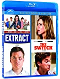 EXTRACT/SWITCH [Blu-ray]