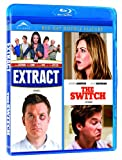 Extract/Switch (Double Feature)(Blu