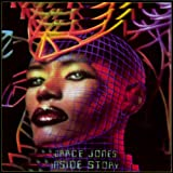 Inside Storypar Grace Jones