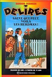 Sauve qui peut, voilà les Herdman !