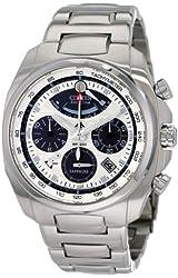 Citizen #AV0050-54A Men's Eco Drive Calibre 2100 Chronograph Watch