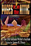 img - for Pages from the Attic book / textbook / text book