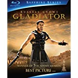 Gladiator (Sapphire Series) [Blu-ray] ~ Russell Crowe