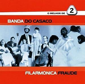 Banda Do Casaco - O Melhor De 2 - Amazon.com Music