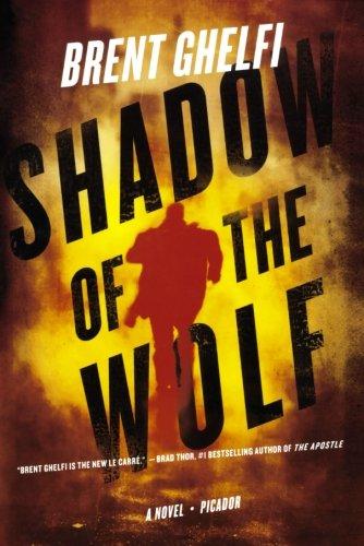 Shadow of the Wolf: A Novel (Volk Novels)