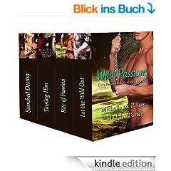 Wild Passions: Sexy Paranormal Romance Box Set (English Edition)