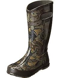 Bogs Girls Snake Boot