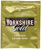Taylors Yorkshire Gold Tea Bags with Tags (Pack of 1, Total 200 Tea Bags)