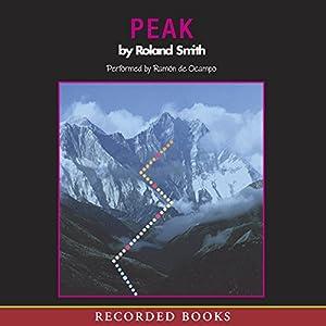 Peak Audiobook