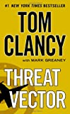 img - for Threat Vector (Jack Ryan, Jr.) book / textbook / text book