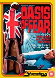 Oasis Of Fear [1971] [DVD] cult film 