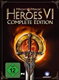 Might & Magic: Heroes VI - Complete Edition [Download] -