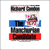 The Manchurian Candidate | [Richard Condon]