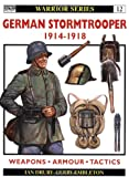 German Stormtrooper 1914-18 (Warrior)
