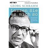 """Lassen Sie es mich so sagen: Dombrowski deutet die Zeichen der Zeitvon """"Georg Schramm"""""""