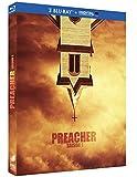 Image de Preacher - Saison 1 [Blu-ray + Copie digitale]