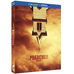 Preacher - Saison 1 [Blu-ray + Copie digitale]