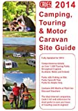 Cade's Camping, Touring & Motor Caravan Site Guide (Cade's Guides)