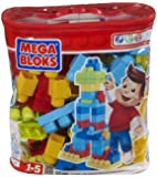 Mega Bloks Classic Building Blocks Bag (Medium)