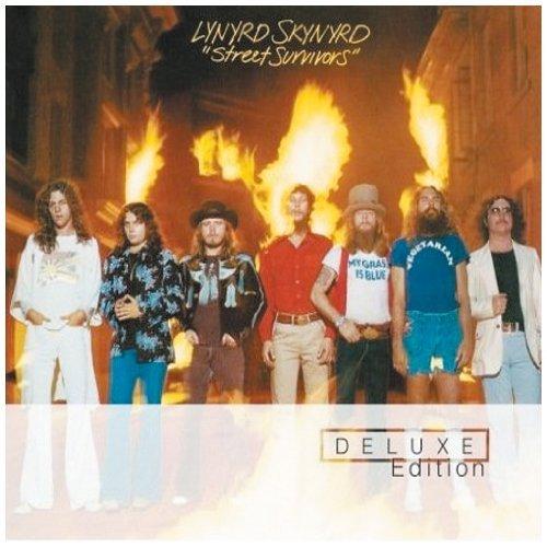 Street Survivors (2CD) by Lynyrd Skynyrd (2008-03-04)
