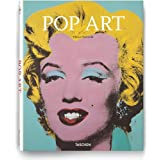 Pop Art (Taschen 25th Anniversary)by Tilman Osterwold