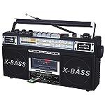 Hype Boom Box Stereo Speaker