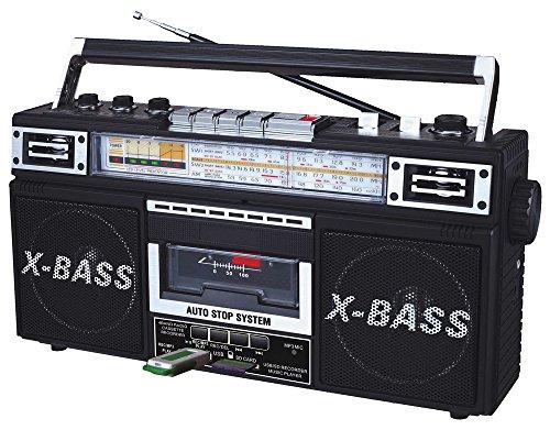 qfx-j-22ubk-rerun-x-radio-and-cassette-to-mp3-converter-black