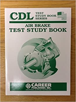 Test Preparation: Brakes Test A5 by Delmar Learning Staff (2006, Paperback,...