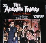 Soundtrack Addams Family:Original TV Soundtrack