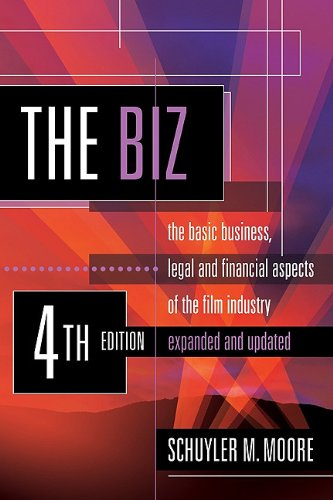 The Biz: The Basic Business, Legal and Financial Aspects...