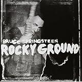 Rocky Ground [Vinyl Maxi-Single]