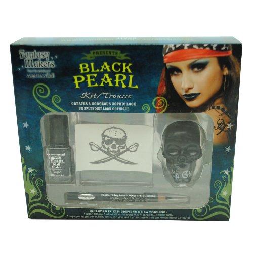 ウェットアンドワイルド FANTASY MAKERS BLACK PEARL KIT #11228