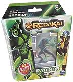 Redakai - 20051901 - Jeu de Société - Deck de Structure - Radikor - X-Drive - Cyonis