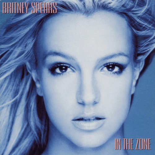 Britney Spears - Greatest Hits : My Prerogative (Limited Edition) Disc 2 - Zortam Music