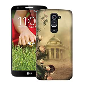 ZAPCASE Printed Back Case for LG G2