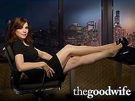 The Good Wife, Season 6 [HD]