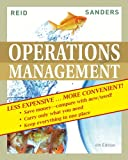 img - for Operations Management, Fourth Edition Binder Ready Version book / textbook / text book